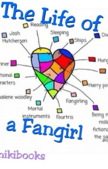 the life of a fangirl mikay stevens wattpad