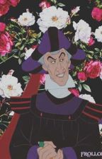 Playing with Hellfire (Frollo) by Disneyvillainlife