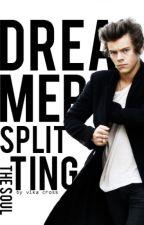 Dreamer: splitting the soul by vikacross