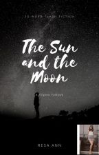 The Sun and the Moon by ResaAnn