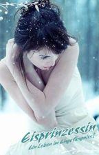 Ice Princess [Tokio Hotel] by Rubinchen