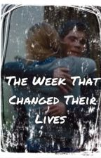 The Week That Changed Their Lives by logandrastuff