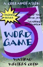 A Three Word Game by SaraImrie