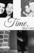 Time One Shoot. by xNancyLeex