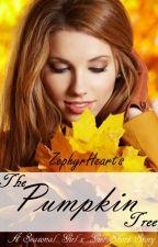 The Pumpkin Tree (GxG) by ZephyrHeart