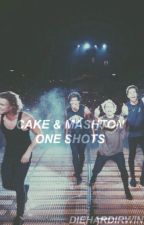 cake & mashton one shots by diehardirwin