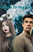 Return to the Sea (Gale Hawthorne x OC) by Toothless62
