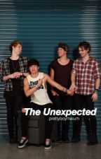 The Unexpected (Lashton, Malum, Muke, Cake, Mashton and Cashton)  by prettyboymalum