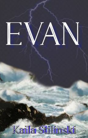 EVAN by kailastilinski