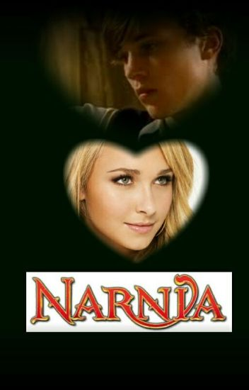 Narnia: Peter Pevensie - A Love Story