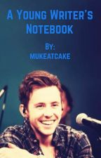 A Young Writer's Notebook [Flones] by mukeatcake