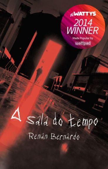 A Sala do Tempo by RenanBernardo