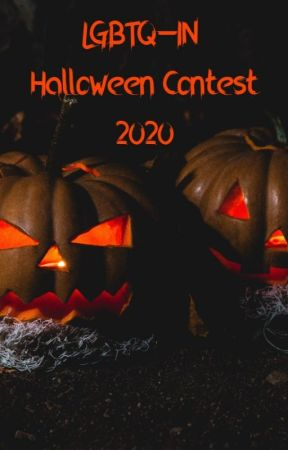 Halloween Contest 2020 by LGBTQ-IN