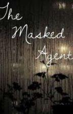 The masked agent by Angel1234gwapa