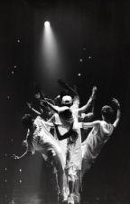 EXO Imagines by ExoFanfics422