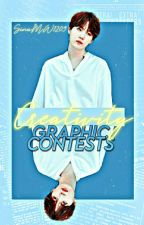 Creativity ~ Graphic Contests by SinaMW1209