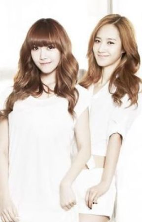 [FANFIC/THREESHOT] Turn it back| YulSic by fallenangelp