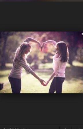 Friends till the end by suna5775