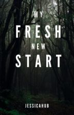 My Fresh New Start by jessicahub