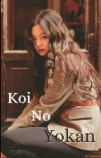 Koi No Yokan | Jennie Kim by Nerdy_Frozen