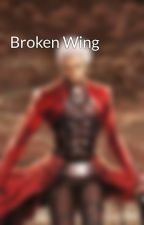 Broken Wing by Arkain