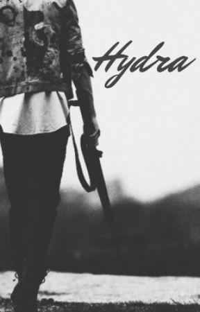 Hydra • The Walking Dead by addy_gray
