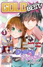 Gold Pinoy Manga by pandayanbookshop
