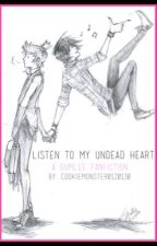 Listen To My Undead Heart (Gumlee) by Otteration