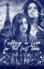 Falling in love for the last time. by gikordei