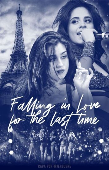 Falling in love for the last time.