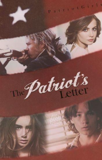 The Patriot's Letter