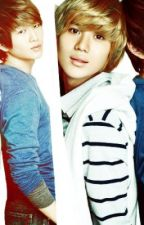 """I do, cherish you."" (ONEW & TAEMIN boyxboy) by aden20"