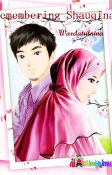 Remembering Shauqina by wardatulnina