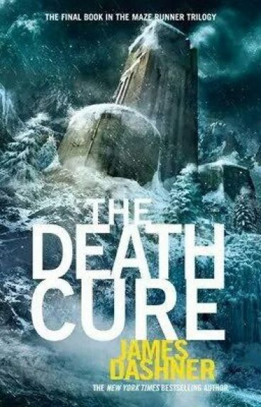 The Death Cure (Revised) by Hiddles