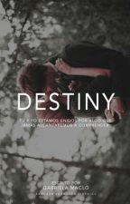Destiny©  by GabbyMaclo