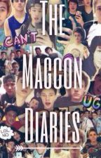 The MagCon Diaries. by sofmahone