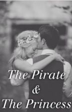 The Pirate & The Princess by dudewhat-_-
