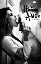 ¿UNA HISTORIA DE AMOR? by Anv290901