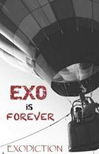 EXOdiction! EXOForever by junoxxhera