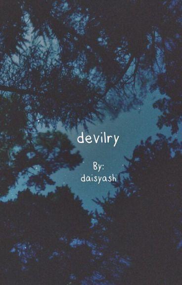 devilry || Derek hale||
