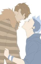 This is love (Mordecai x rigby) by Bueppal