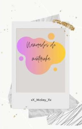 NAMORADOS DE MENTIRINHA  by xX_Mickey_Xx