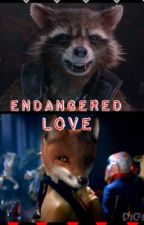 Endangered Love by President-Oberon