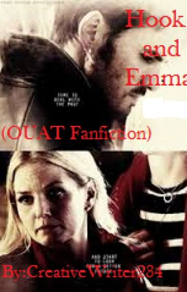 once upon a time fanfiction hook saves emma Once upon a time's hook and emma just had another heartbreaking moment.