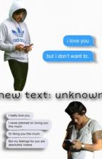 new text: unknown by wxtermelonsugxrhigh