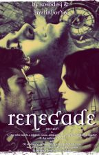 Renegade by sosodesj