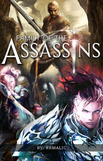 Family of the Assassins