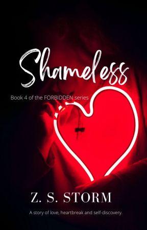 Shameless by ZeeShineStorm