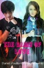 The Game of Love (Kathniel) by dreambelieve