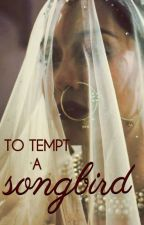 IPKKND FF: To Tempt a Songbird by Deleted_d